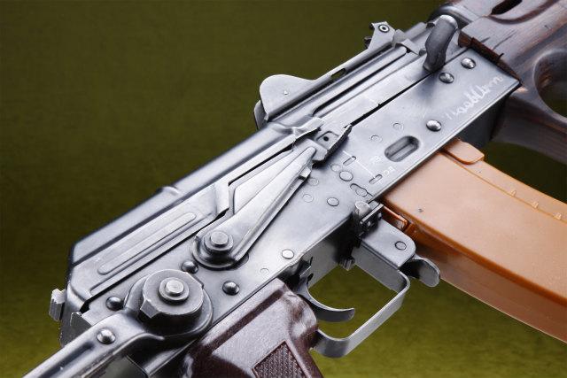 AK エクストリーーーム!!