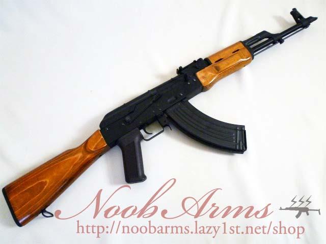 CYMA AK47,M,74入荷!
