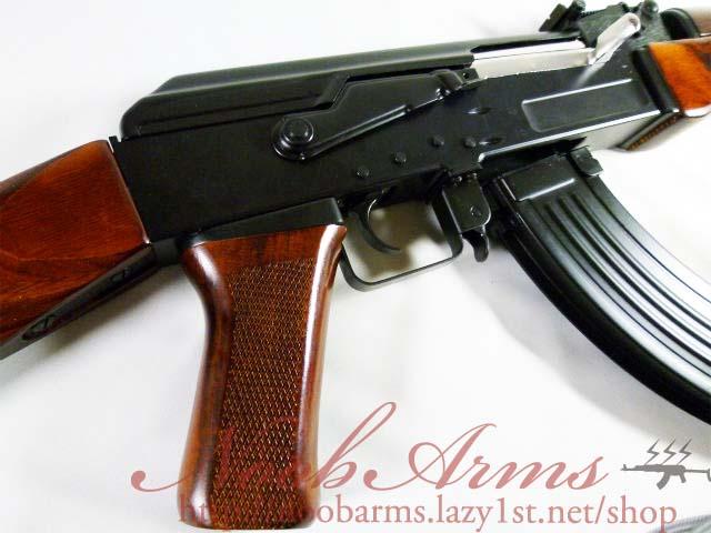 LCT AK47予約開始します!