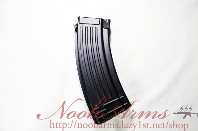 新商品 5.45タイプスチールマガジン