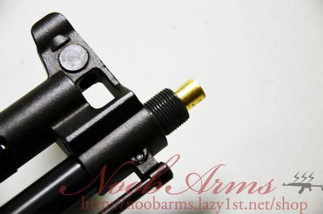 LCT AK104 NV 14mm逆ネジ加工&調整済み