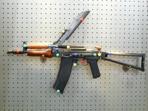 GHK AKS74U GBB 予約開始です~