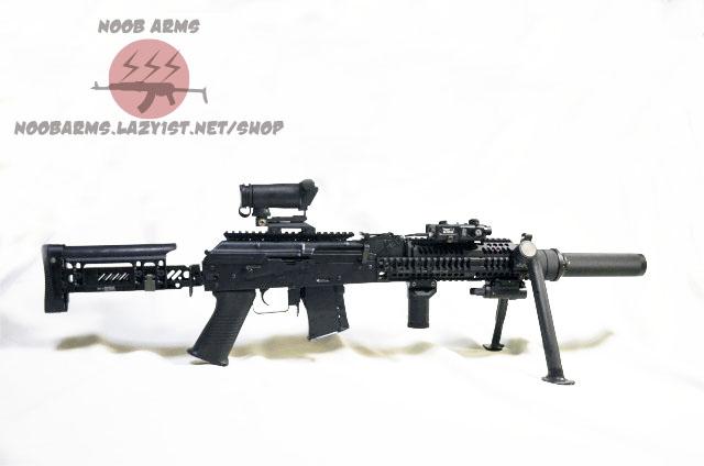 ZENIT AK Custom!!