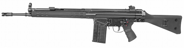 LCT Airsoft G3(LC-3)予約詳細!入荷予定につきまして