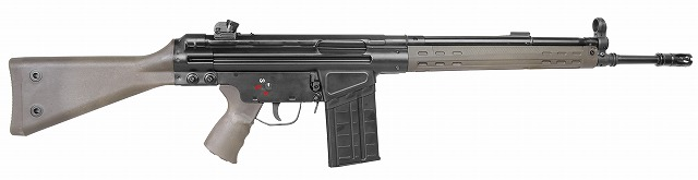LCT Airsoft G3 (LC-3)