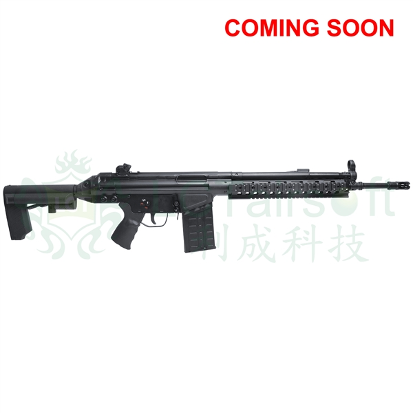 LCT Airsoft LC3-AR ご予約開始!