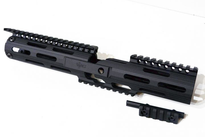 Lambda Defence New gen. LMG Light stock for M249/MK46 ご予約開始!   Vtac Delta Battlle rail レプリカ販売開始!