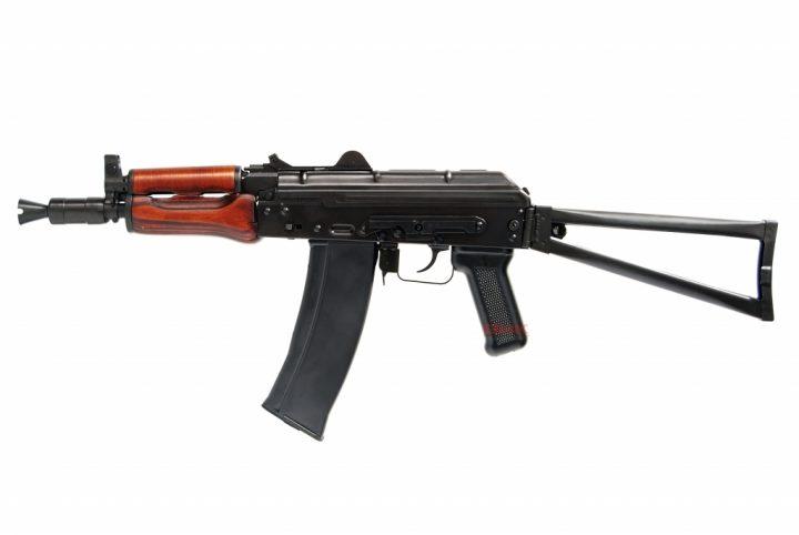 GHK RPK/AK74MN/AK105/AKS74UN/CO2マガジン入荷致しました!