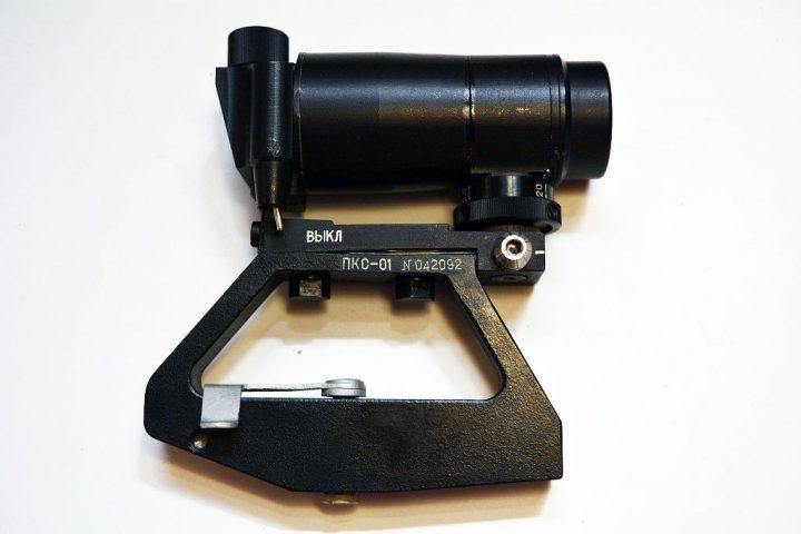 PKS-01 /5.45 AK12実物加工済みマガジン入荷致しました!